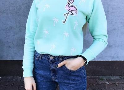 Hi Flamingo! - I am AGA