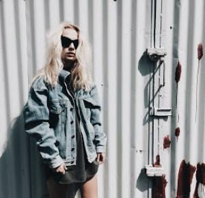 ZHU - Hometown Girl - ALEKSANDRA KOTLAREK