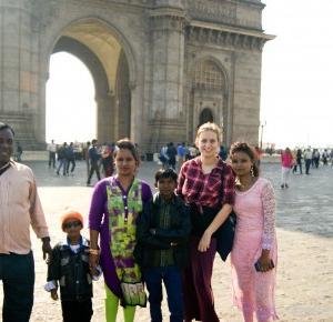 Mumbaj, turystyczne wyobrażenie Indii | Alchemia momentu