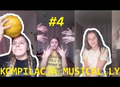 KOMPILACJA MUSICAL.LY pt. 4