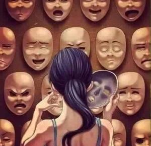 Zakładamy maski...          ~           Dembinska-pozytywnie