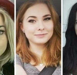 Aleksandra Marynowska: Rozjaśnianie włosów - od czerni do blondu