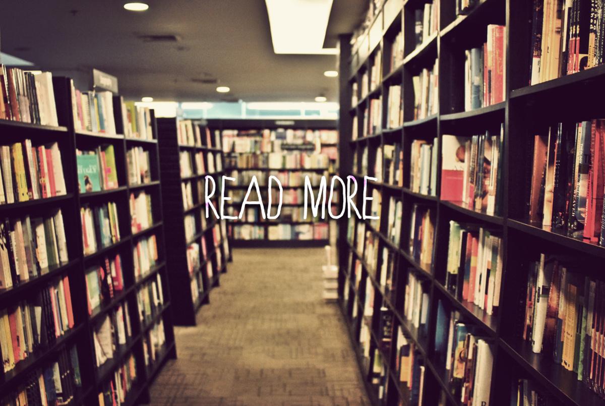 Książki, które warto przeczytać w 2016 roku. Cz. 1
