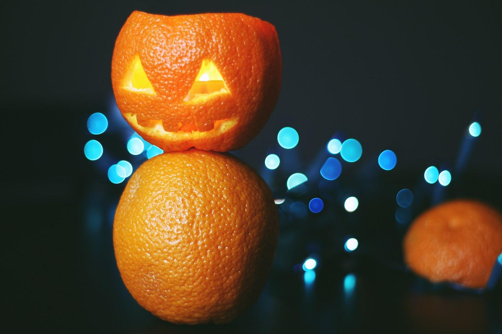 Aleksandra Furmanek: Halloween
