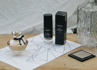 Powody, dla których warto wypróbować fluid Skin Balance Pierre René - SETNY-menty