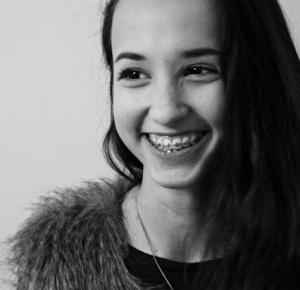 Aleksandra Blog : Everything I need I get from you