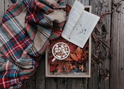 co zrobić jesienią?
