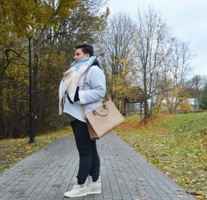 Jesienny LOOKBOOK   eButik                   Aleksandra Ciszewska