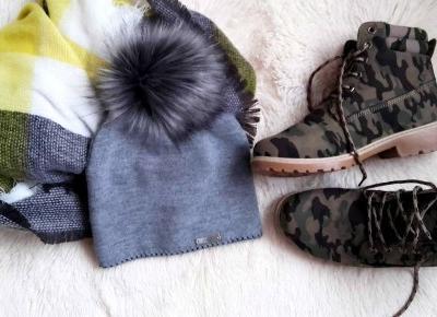 Kilka nowości z myślą o zimie | Aleksandra Ciszewska