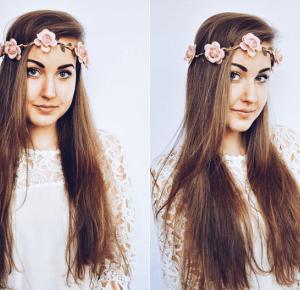 ALEXANDRA K: MAKEUP