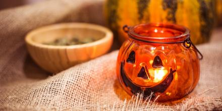 Pomysły na Halloween | thatAlexa.pl