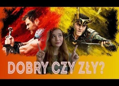 Thor Ragnarok - dobry czy zły? DUŻO SPOJLERÓW!