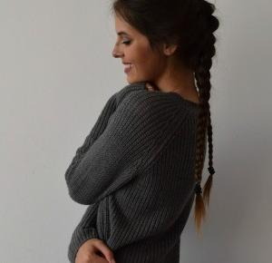 Alicja Kadubiec:         I Sweaters I