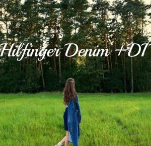 Hilfinger Denim  DIY
