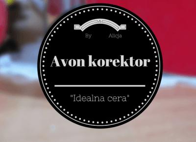 Korektor Avon
