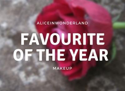 ULUBIEŃCY ROKU' 17- KOLORÓWKA - Alice in wonderland
