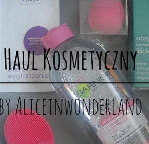 Mini haul zakupowy :)   Alice in wonderland