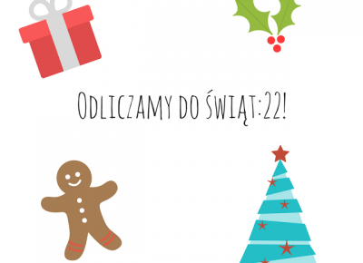 Odliczamy do świąt: 22! - Alice in wonderland