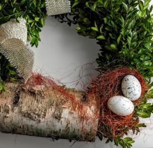 Alicja Lis: Wielkanocne ozdoby DIY