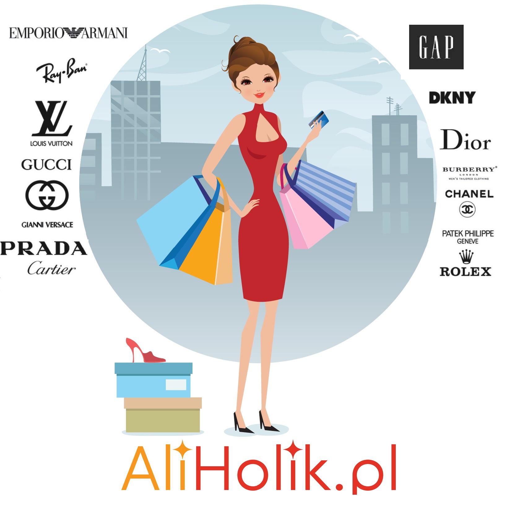 Jak wyszukiwać znane marki na Aliexpress - Aliholik.pl