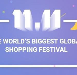 Wyprzedaż, czyli festiwal zakupów na AliExpress
