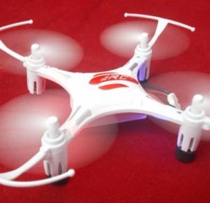 Dron Eachine H8 Mini z Aliexpress - Recenzja - Aliholik.pl
