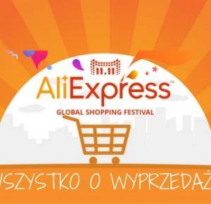 Wszystko co musisz wiedzieć o wyprzedaży na Aliexpress - Aliholik.pl