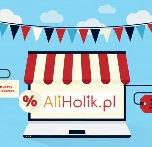 Kupony Aliexpress - poradnik jak z nich korzystać - Aliholik.pl