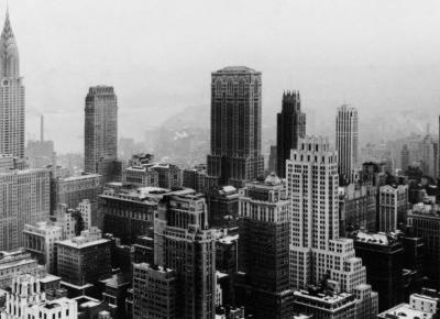 5 seriali z Nowym Jorkiem w tle