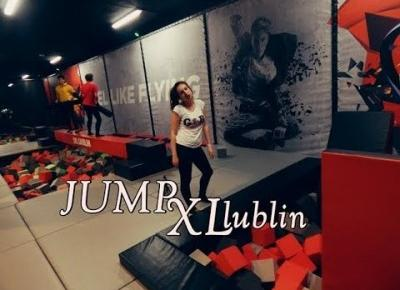 Wypad na trampoliny | JUMP XL LUBLIN