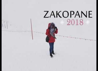 ZAKOPANE 2018