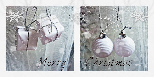ALKO BLOGSPOT: Christmas time!