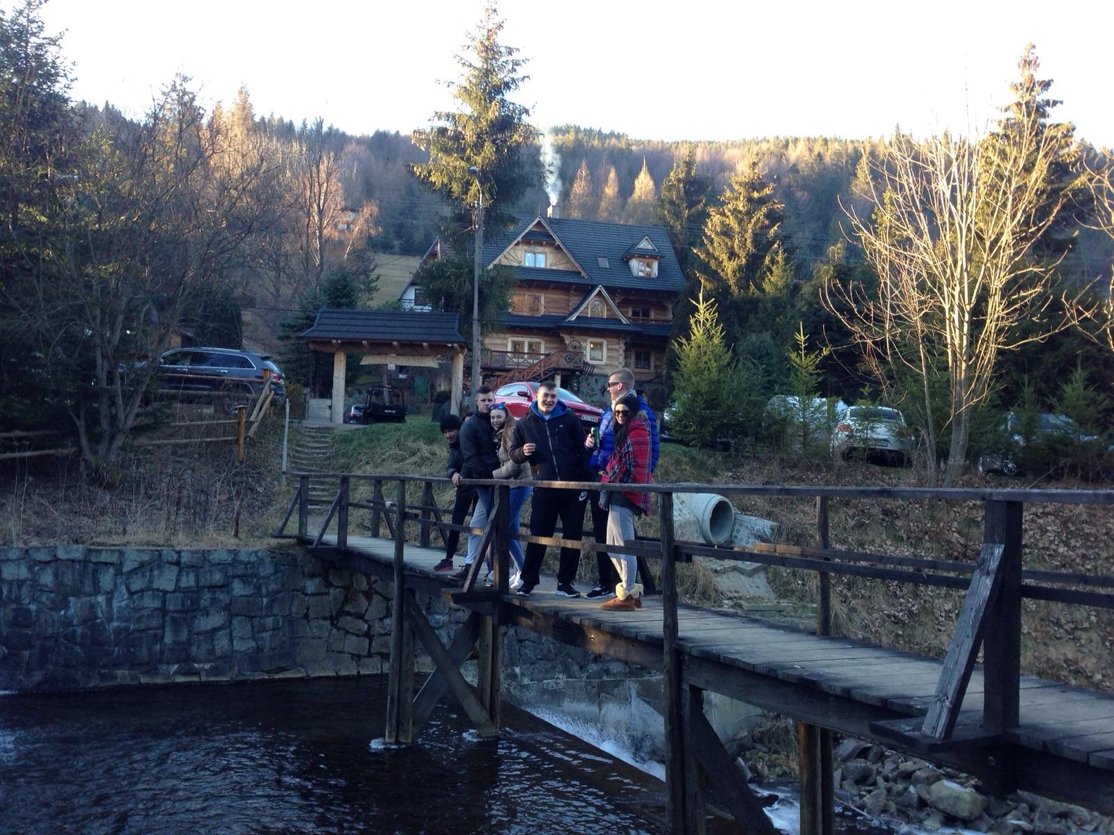 ALKO BLOGSPOT: Nowy Rok w górach | Podsumowanie | Postanowienia