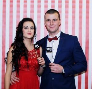ALKO BLOGSPOT: Bal Studniówkowy 2016