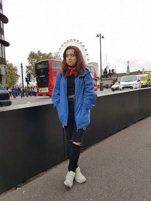 Weekend In London #1        |         Lantiva