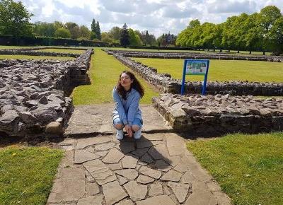 Zapraszam Was na wycieczkę po Abbey Parku !        |         Lantiva