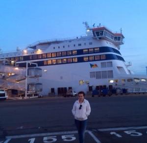 Moja przygoda z Portsmouth #1                  Lantiva