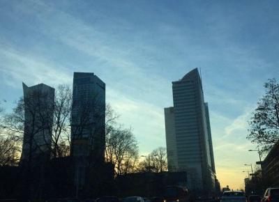 Dzień w stolicy        |         Lantiva
