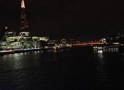 London Night        |         Lantiva