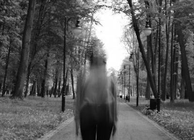 Alvvy: haunted