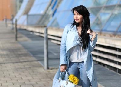 Jeans z jeansem? HIT CZY KIT?