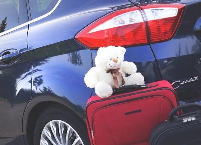 Podróż z dzieckiem samochodem  CENNE RADY I WSKAZÓWKI!