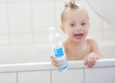 Jedyny szampon, który nie szczypie w oczy!