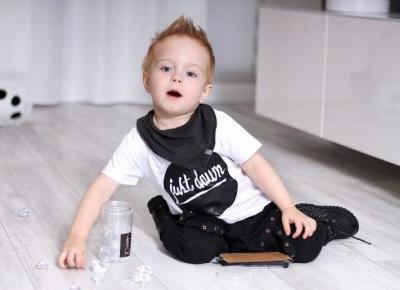 Mama kontra stylowe dziecko