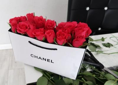 DIY Zrób piękny FLOWER BOX samodzielnie!!!