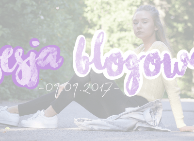 nibyfotografia: Sesja blogowa - 09.09.2017