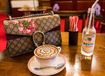 Zainspiruj się stylem: Gucci - Ambasadorki marek