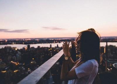 Jak być z siebie zadowolonym? – AMSOFF