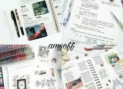 Szkolne inspiracje – AMSOFF