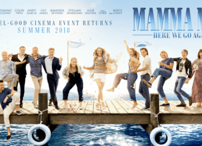 Mamma Mia! - AMSOFF